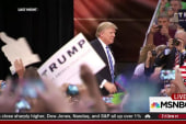 Trump backed out of Hispanic COC event