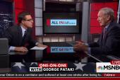 Pataki prefers Carson, Trump to Clinton