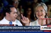 Castro: Clinton has good record with Latinos