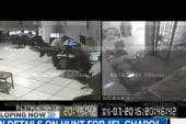 New details on hunt for 'El Chapo'