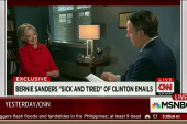 Unanswered questions linger with Clinton...