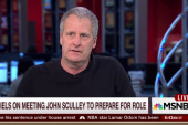 Jeff Daniels on 'Jobs' film and 'Dumb and...