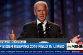 Biden's decision expected at any time