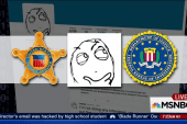 Teen hacks CIA director's email