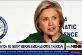 Preparing for Benghazi showdown