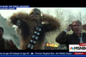 Star Wars fans overrun ticket sites