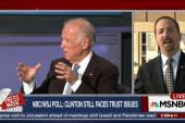 Webb Exits, Biden Still Not Saying