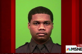 Police officer shot and killed in NYC