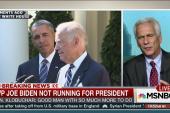 Bernstein: Biden will still be a great asset