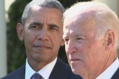 Biden: 'The Window has closed'
