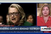 Clinton set to testify on Benghazi
