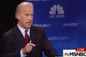 Did Biden make the right decision?