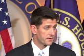 Can Paul Ryan unite the House GOP?