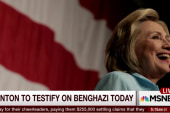 Hillary spinning, GOP overreaching:...