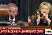 Gowdy: We need the 'truth' about Benghazi