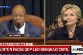Cummings: GOP continues to spin new theories