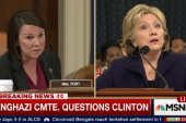 Clinton: We have to learn from this