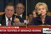 Clinton: Amb. Stevens in constant contact