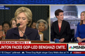 How much did emails influence Clinton's...