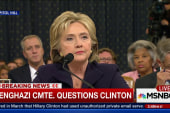 Roskam accuses Clinton of taking 'victory...