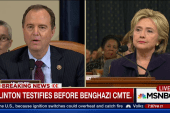 Schiff: Emails haven't aided investigations