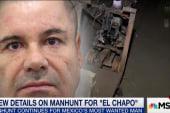 Mexico: New arrests made in 'El Chapo' case