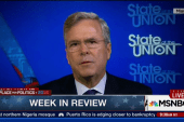 Bush Campaign cutting costs buy 40%