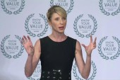 Amy Cuddy: How to feel more powerful