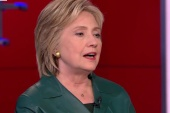 Will Clinton's testimony help her polling?