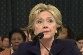 Benghazi 'centerpiece' of GOP Clinton attacks