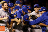 Mets gear up for Kansas City Royals matchup