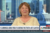 Mother of Benghazi victim speaks out