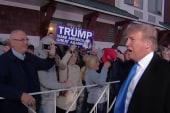 Trump on Iowa polls: 'I don't get it'