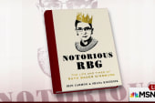 'Notorious RBG': From Tumblr to new book
