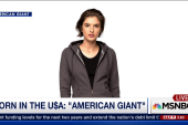 Born in the USA: American Giant