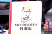 'Notorious RBG'