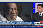 2004 Cosby sexual assault case re-opened