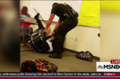 Violent school cop to be investigated