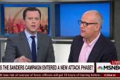 MJ panelist: Jeb/McCain story a 'cheap shot'