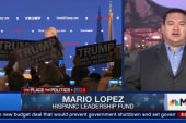 Conservative Latinos send message to GOP