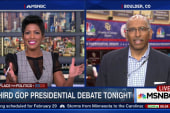Third GOP debate to focus on jobs and economy