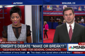 GOP Debate: 'Make or break' for candidates?