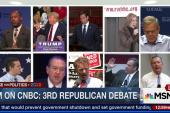 Republican debate preview