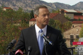 O'Malley holds gun control event