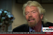 Richard Branson: end the war on drugs