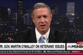 O'Malley on solving VA's 'double squeeze'