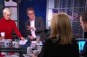 Joe: Christie, Ted Cruz runaway winners