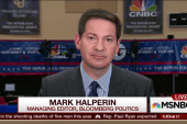 Halperin gives Bush a D+ in debate