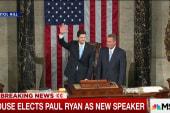 Scarborough: Ryan brings hope to Congress
