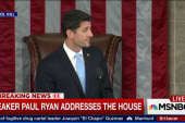 Paul Ryan: Thank you Speaker Boehner